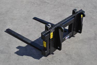 Qmac palletbord weidemann giant schaffer
