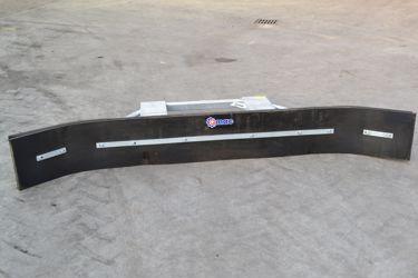 QMAC Rubberschuif 320 Lepelinsteek Z
