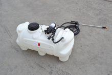 QMAC  ONKRUIDSPUIT 95 LITER 8 L/MIN 12V