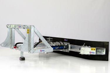 QMAC 300 HYDR SCHUIN +HOEK TEREX TL65-70