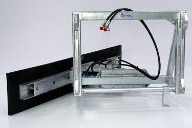 QMAC 210 HYDR SCHUIN VOLVO L50-L90