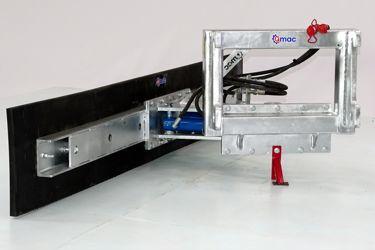 QMAC 210 HYDR MET GIANT AANSLUITING