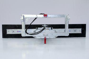 QMAC 300 HYDR SCHUIN MERLOT T/M 4.5T
