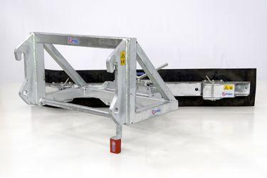 QMAC 210 MECH SCHUIN + HOEK ATLAS 65 T/M