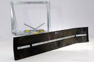 QMAC 300 MECH SCHUIN + HOEK JCB Q-FIT