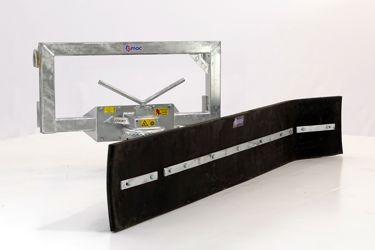 QMAC 210 MECH SCHUIN + HOEK MERLO T/M 4