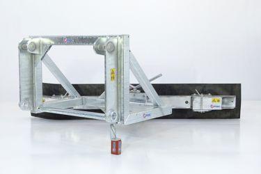 QMAC 300 MECH SCHUIN+HOEK TEREX TL80/TL1