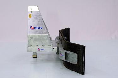 QMAC 300 SCHUIF VAST CAT2+LEPELINSTEEK