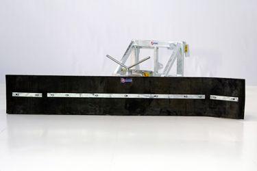 QMAC 270 MECH SCHUIN+HOEK THALER KNIKLAD