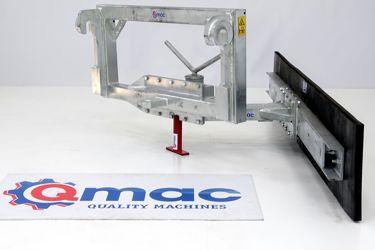 QMAC 240 MECH SCHUIN MERLO T/M 4 TON