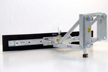 QMAC 180 MECH SCHUIN TEREX TL80 - TL120