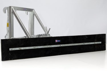 QMAC 210 MECH SCHUIN VOLVO L50-L90