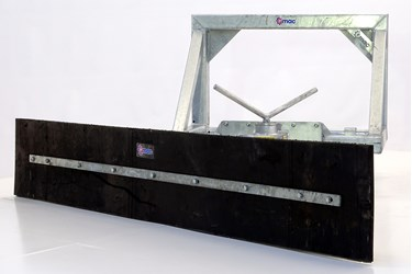 QMAC 240 MECH SCHUIN TEREX TL80 T/M TL12