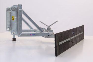 QMAC 300 MECH SCHUIN TEREX TL80 - TL120