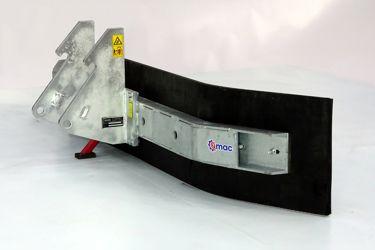 QMAC 150 SCHUIF VAST KRAMER 250-350