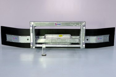 QMAC 150 VAST KRAMER 312-320-380-580-750