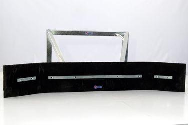 QMAC 210 SCHUIF VAST MATBRO PINCONE