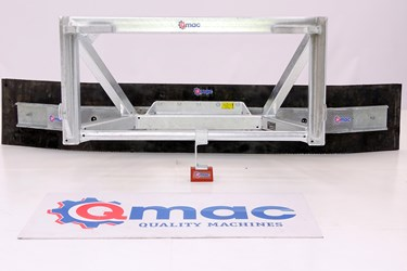 QMAC 270 SCHUIF VAST MATBRO PINCONE