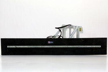 QMAC 150 HYDR SCHUIN THALER KNIKLADER