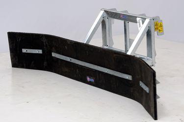 QMAC 270 SCHUIF VAST THALER KNIKLADER