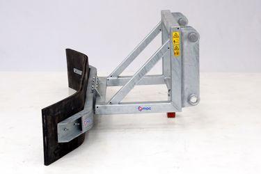 QMAC 210 SCHUIF VAST TEREX TL80-120