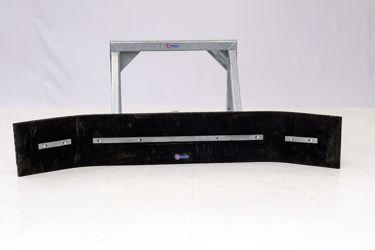 QMAC 240 SCHUIF VAST TEREX TL80-120