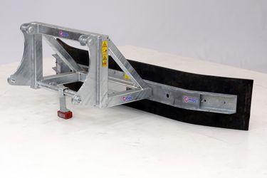 QMAC 270 SCHUIF VAST TEREX TL65-70