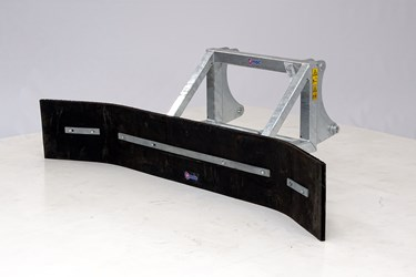QMAC 300 SCHUIF VAST TEREX TL65-70
