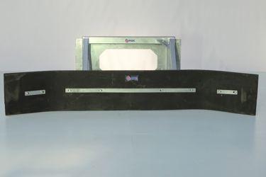 QMAC 270 SCHUIF VAST MUSTANG 406-506