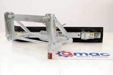 QMAC 300 MECH SCHUIN+HOEK CLAAS TARGO F3