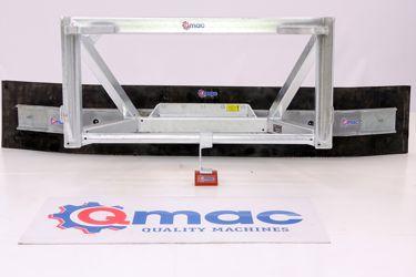 QMAC 150 SCHUIF VAST MATBRO PINCONE