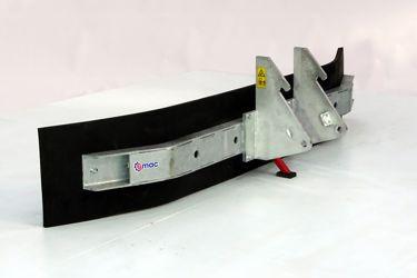 QMAC 180 SCHUIF VAST KRAMER 250-350