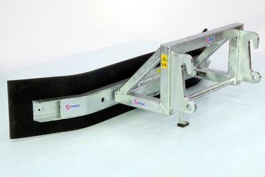 QMAC 180 VAST KRAMER 312-320-380-580-750