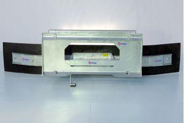 QMAC 180 SCHUIF VAST MUSTANG 406-506