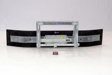 QMAC 180 SCHUIF VAST TEREX TL65-70