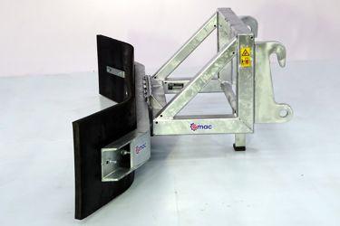 QMAC 210 VAST KRAMER 312-320-380-580-750