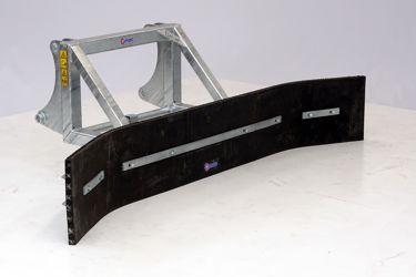 QMAC 210 SCHUIF VAST TEREX TL65-70