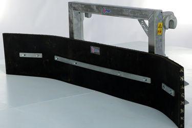 QMAC 210 SCHUIF VAST MERLO T/M 4 TON