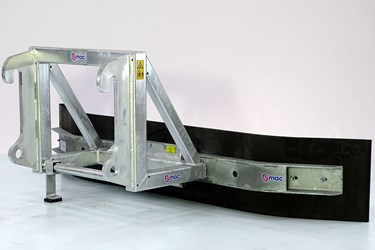 QMAC 240 SCHUIF VAST ATLAS AR 95