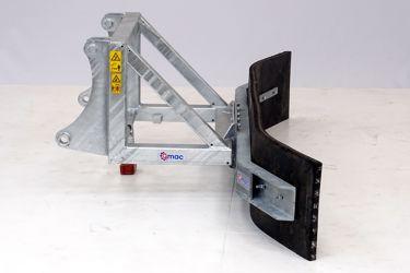 QMAC 240 SCHUIF VAST TEREX TL65-70
