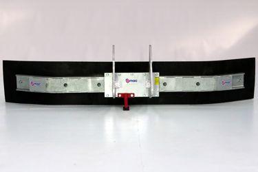 QMAC 270 SCHUIF VAST KRAMER 250-350
