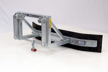 QMAC 270 SCHUIF VAST TEREX TL80-120