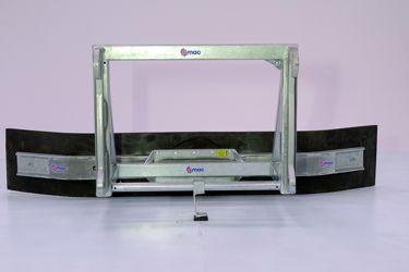 QMAC 300 SCHUIF VAST VOLVO L50-L60-L90