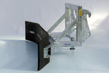 QMAC 300 SCHUIF VAST ZETTELMEYER 602