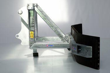 QMAC 300 SCHUIF VAST MAILLEUX