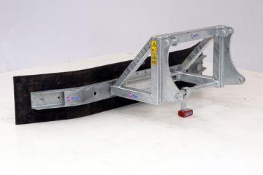 QMAC 300 SCHUIF VAST SCHAEF 823-834