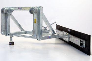 QMAC 180 MECH SCHUIN TEREX TL80 T/M TL12