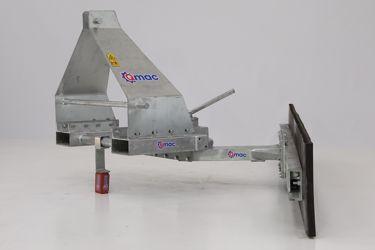 QMAC 210 MECH SCHUIN CAT2 + LEPELINSTEEK