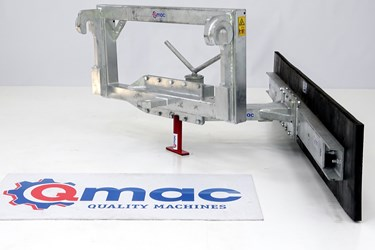 QMAC 210 MECH SCHUIN MERLO T/M 4 TON