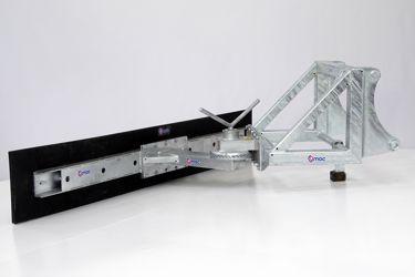 QMAC 240 MECH SCHUIN TEREX TL65 - TL70